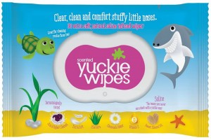 Yuckie Wipes
